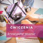 Rozpisani na7 sposobów - ćwiczenia kreatywne