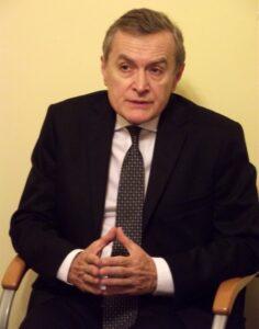 Prof. Piotr Gliński byPiotr Drabik from Poland - Prof.Piotr GlińskiUploaded byDudek1337, CC BY2.0, https://commons.wikimedia.org/w/index.php?curid=22138072