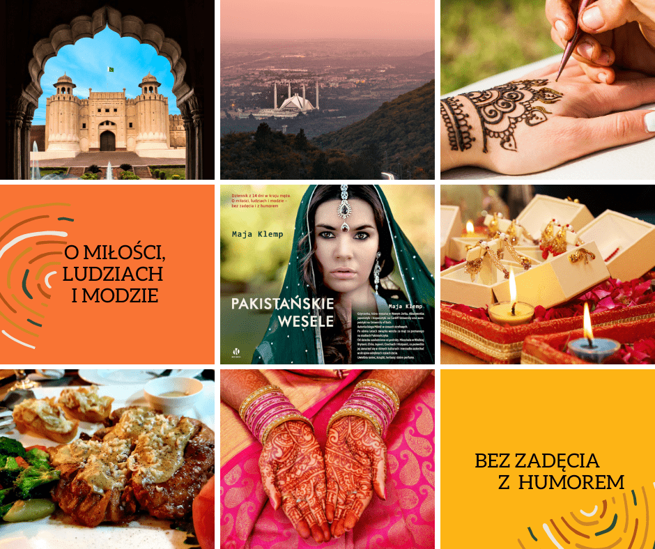 pakistan jak jest wpakistanie żona pakistańczyka pakistańskie wesele